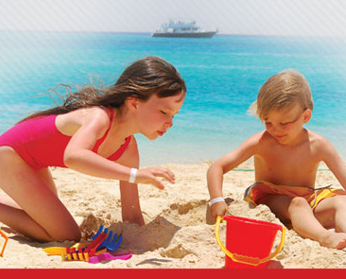 CAPE CU Vacation Loan Specials